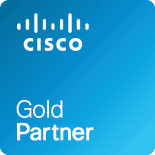 Cisco Silver Logo
