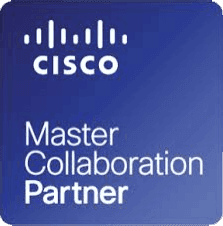 Cisco Master Logo