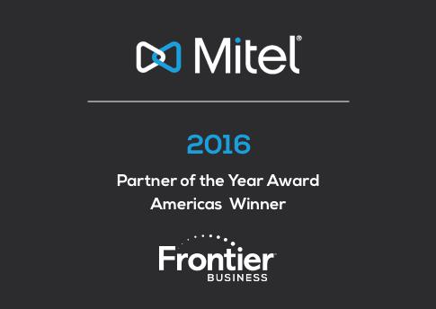 Mitel Award
