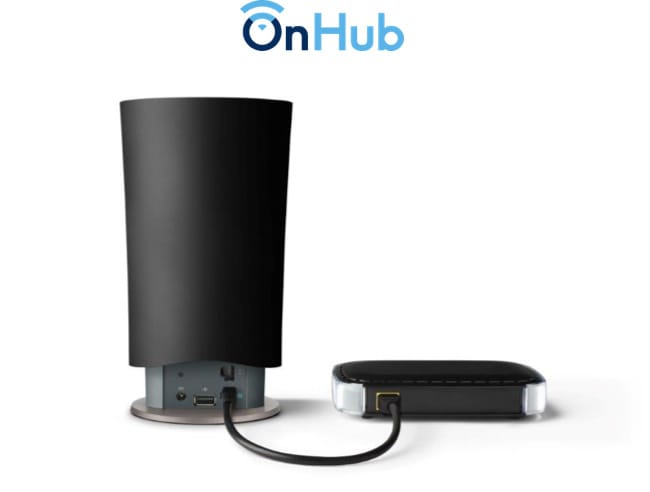 OnHub Equipment