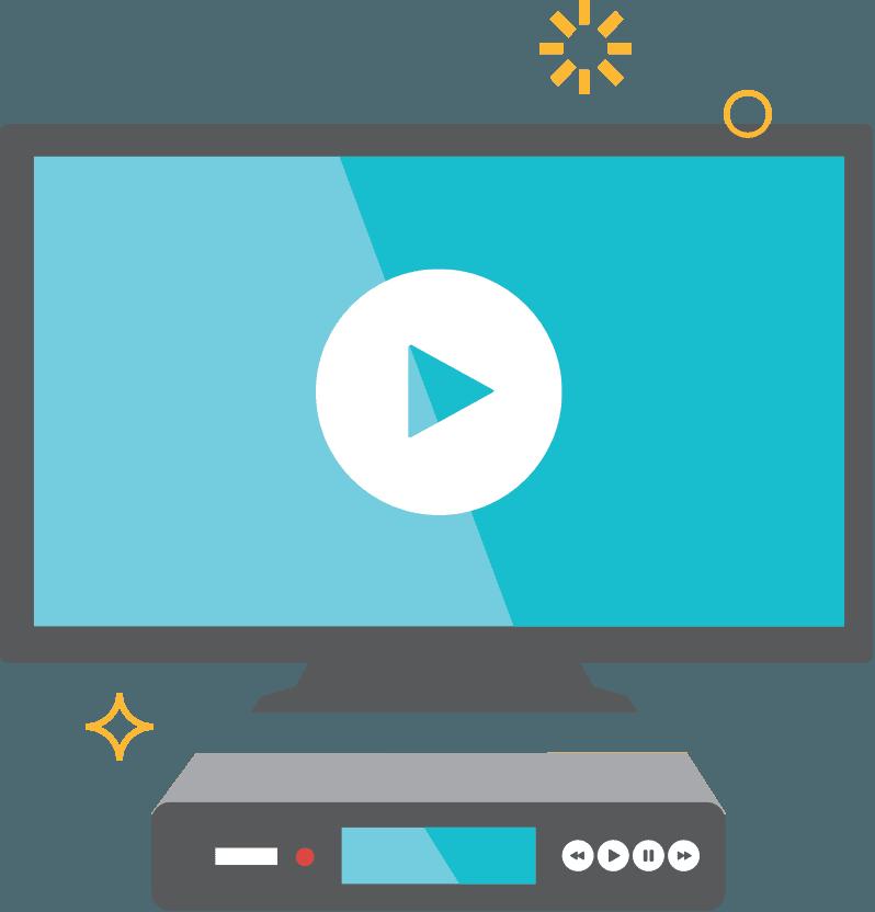 Frontier FiOS DVR | Upgrade to Quantum DVR with FiOS TV