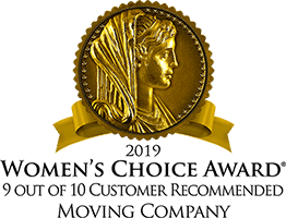 2019 Women's Choice Award