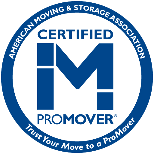 Certified Pro Mover