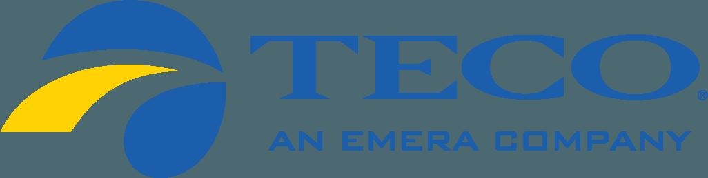TECO Logo kandela