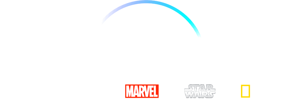 Disney Plus including - Disney Plus + Pixar + Marvel + Star Wars + National Geographics