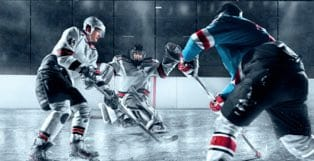 NHL Hockey Players