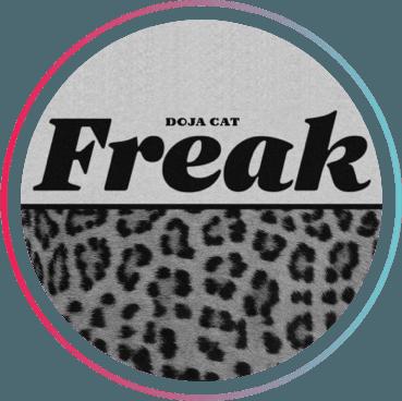 Freak, by Doja Cat
