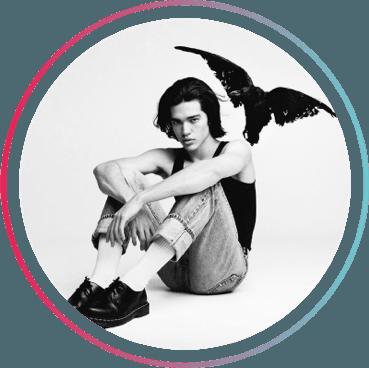 Heather, by Conan Gray
