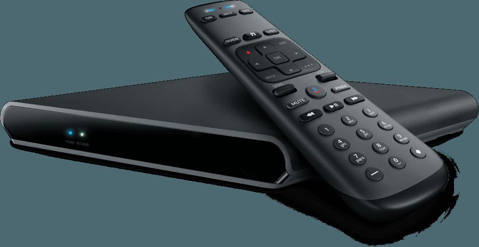 DTV STREAM Device