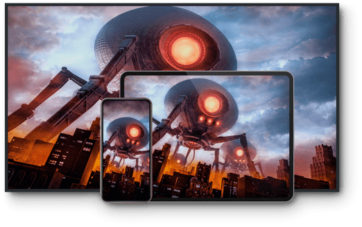 devices aliens