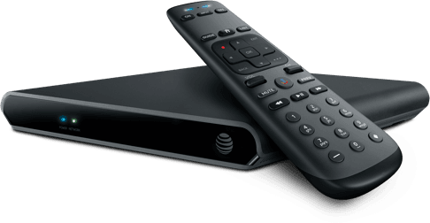 AT&T TV Devices