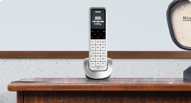 Digital Home Phone