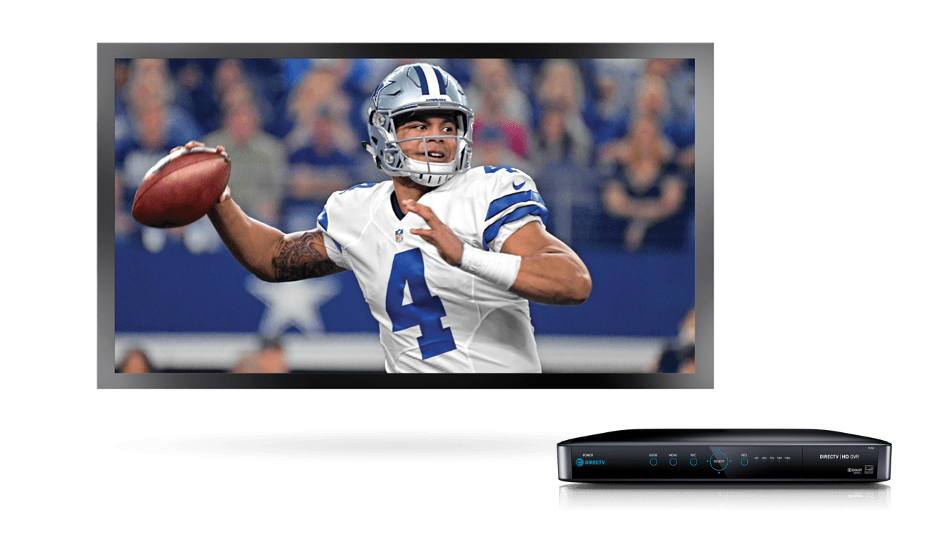 DIRECTV ENTERTAINMENT Package