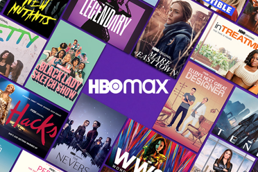 hbo max TV shows