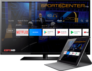 AT&T TV App on multiple devices