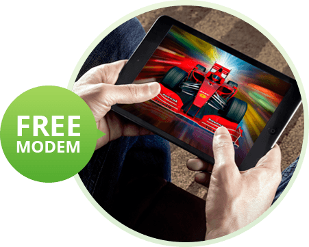 Free Modem