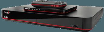 Hopper Remote