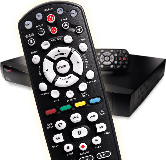 Hopper Remote