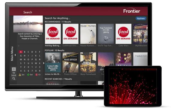 FiOS Monitor