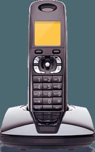 Frontier Phone