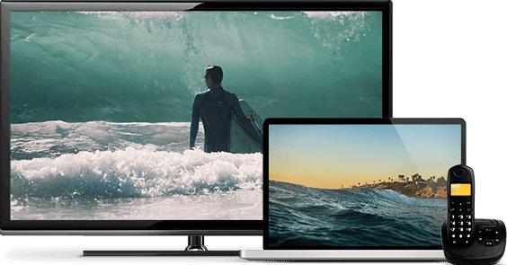 Surfer TV
