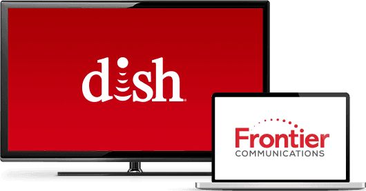 DISH and Frontier