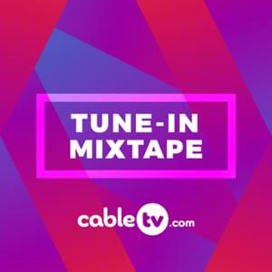 Tune-in Mixtape Cover