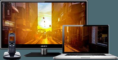 Mediacom TV