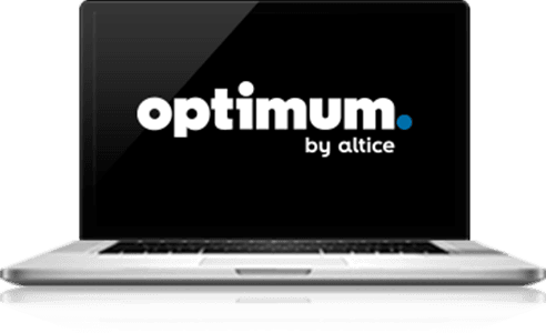 Optimum 400 internet
