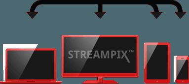 Streampix