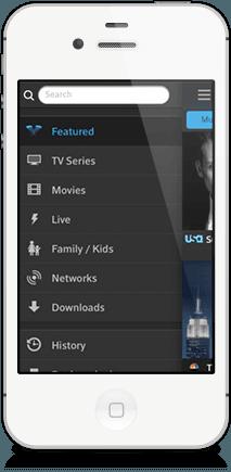 Xfinity X1 Apps
