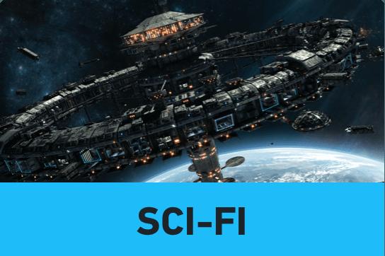 sci fi movie