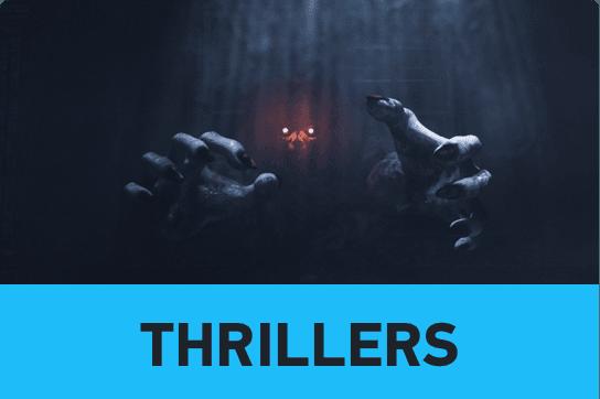 thrillers movie