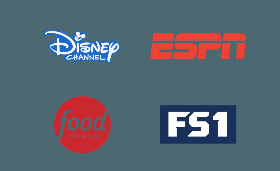 entertainment channels