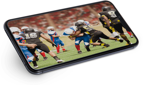 Watch college sports anywhere
