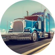 Satellite TV for Trucks