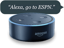 Amazon Echo Dot Promo