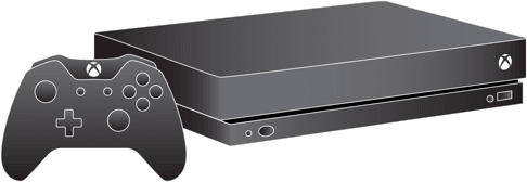 DISH TV & Gaming Consoles | XBox One & PS4