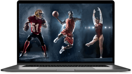 Watch college sports on any device