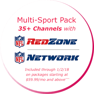 multi sport pack
