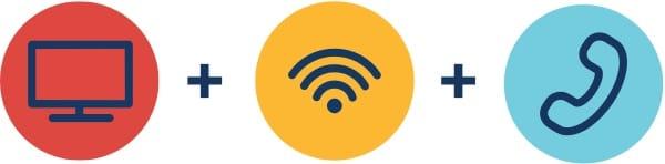 Vantage TV by Frontier, Internet & Phone Plans