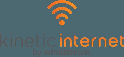 Kinetic Internet Icon