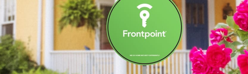 About Frontpoint
