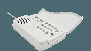 Talking Wireless Keypad