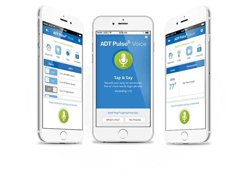 Why Choose ADT Monitoring