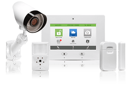 current deal free life safety monitoring when you secure your home with frontpoint