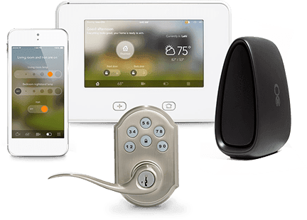 Vivint Home Security Amp Automation Safewise