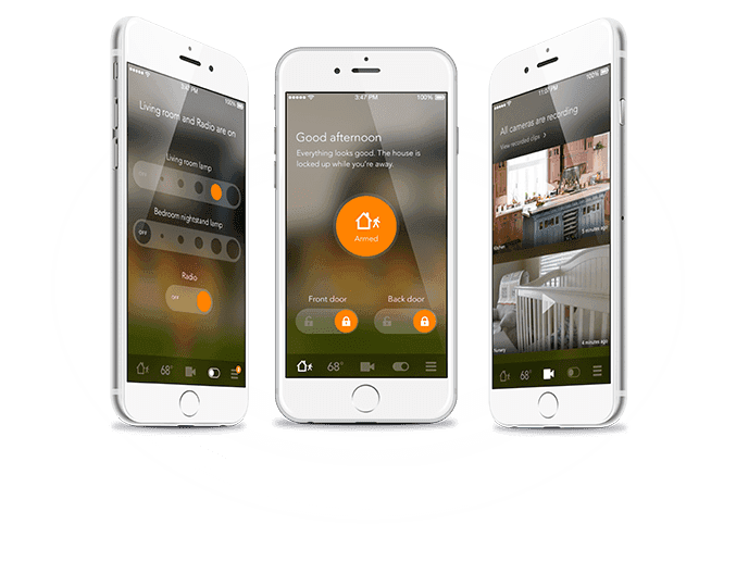 Why Choose Vivint Home Security