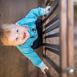 When Is the Best Time to Baby Proof My House, And How Do I Do It?
