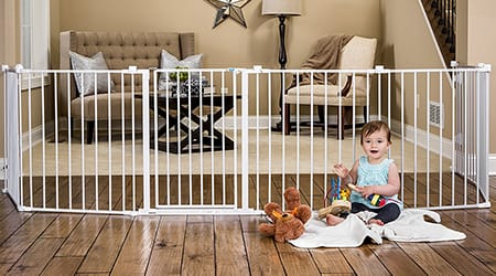 2018 Best Baby Gates Buyers Guide Safewise